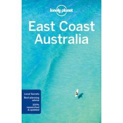 Australia East Coast Australia Lonely Planet Ausztrália útikönyv 2017