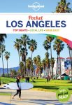 Los Angeles útikönyv Pocket Los Angeles Lonely Planet 2017