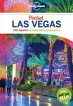 Las Vegas útikönyv, Las vegas Pocket Lonely Planet 2017