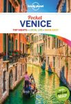 Venice útikönyv Pocket Lonely Planet Velence útikönyv 2017