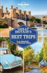 Great Britain's Best Trips Lonely Planet Great Britain útikönyv 2017