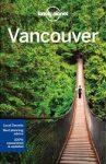 Vancouver útikönyv Lonely Planet Guide, Kanada 2017
