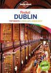 Dublin útikönyv Lonely Planet Pocket  2018