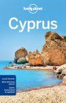 Cyprus Ciprus útikönyv Lonely Planet  2018