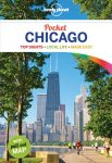 Chicago útikönyv Chicago Lonely Planet Pocket útikönyv  2017