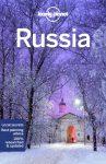 Russia Lonely Planet Guide  Oroszország útikönyv angol  2018