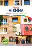 Vienna Lonely Planet Pocket  Bécs útikönyv 2017