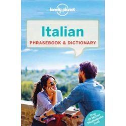 Lonely Planet olasz szótár Italian Phrasebook & Dictionary 2017