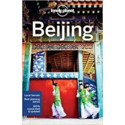 Beijing Lonely Planet, Peking útikönyv 2017