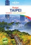 Taipei útikönyv Lonely Planet Pocket Guide 2017