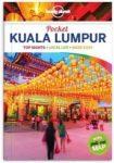 Kuala Lumpur útikönyv Lonely Planet  Pocket 2017