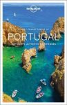Portugal Guide, Best of Portugal Lonely Planet Portugália útikönyv 2017