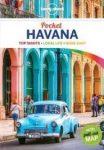 Havana útikönyv Havana Lonely Planet Pocket Guide 2017