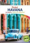 Havanna útikönyv Havana Lonely Planet Pocket Guide 2017