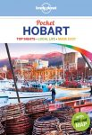 Hobart útikönyv Lonely Planet Pocket Hobart 2017