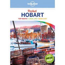 Hobart útikönyv Lonely Planet Pocket Hobart 2017