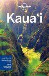 Kauai útikönyv Lonely Planet Kaua'i 2017