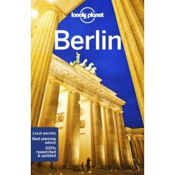 Berlin útikönyv Lonely Planet  2019