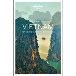 Vietnam útikönyv, Best of Vietnam Lonely Planet 2017