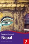 Nepal Nepál útikönyv Footprint Travel Guides 2017