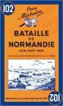 Historical Battle of Normandy térkép  0262.