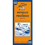 Battle of Provence térkép  0263.