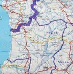 Jemen, 1:1 000 000  Yemen Freytag térkép AK 158