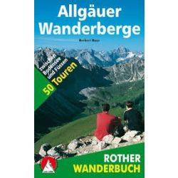 Allgäuer Wanderberge, Herbert Mayr 2014