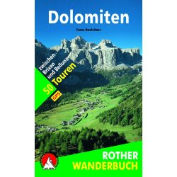 Dolomiten, Franz Hauleitner