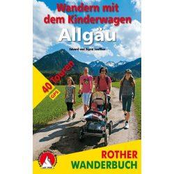 Allgäu, Wandern mit dem Kinderwagen, Eduard und Sigrid Soeffker