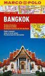 Bangkok térkép vízálló Marco Polo 2012 1:15 000
