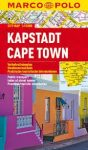 Cape Town térkép Marco Polo