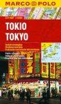 Tokio térkép vízálló Marco Polo 2015 1:15 000