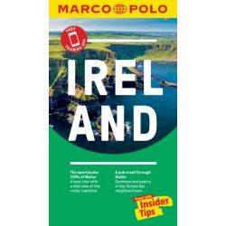 Írország útikönyv Marco Polo Pocket Guide, angol 2019 Ireland