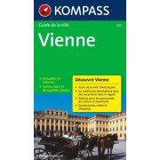 522. Wien/Vienne, F várostérkép