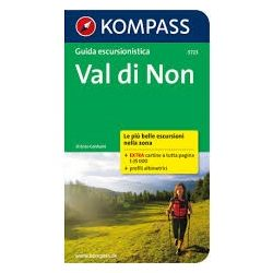 5723. Val di Non túrakalauz olasz nyelven