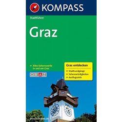 530. Graz, D várostérkép