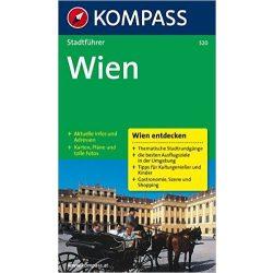 520. Wien, D várostérkép