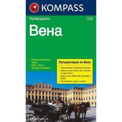 526. Wien/BeHa,  russisch várostérkép