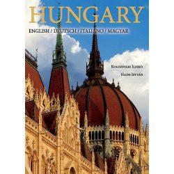 Hungary útikönyv, Magyarország útikönyv Casteloart Ltd, 2013