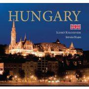 Hungary útikönyv, Magyarország útikönyv Casteloart Ltd, 2014