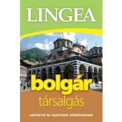 Bolgar társalgás bolgár - magyar szótár Lingea