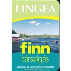 Finn társalgás finn - magyar szótár Lingea