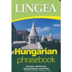 Hungarian phrasebook, magyar szótár Lingea