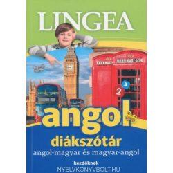 Angol diákszótár Angol - magyar szótár Lingea