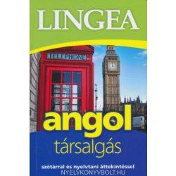 Angol társalgás, 3. kiadás Angol - magyar szótár Lingea
