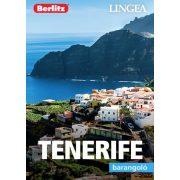 Tenerife útikönyv Lingea-Berlitz Barangoló 2019