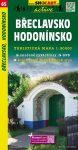 SC 65. Breclavsko Hodoninsko turista térkép Shocart 1:50 000