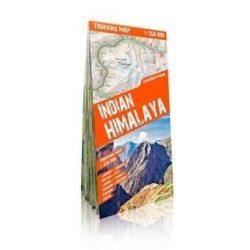 Indian Himalaya térkép ExpressMap  1:1 350 000