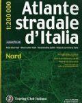Közép-Olaszország atlasz Touring Editore 1:200 000